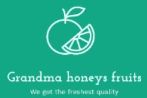 Grandma Honeys Fruits
