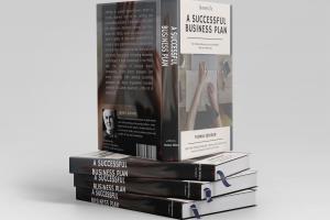 Portfolio for I will design professional E-book cover