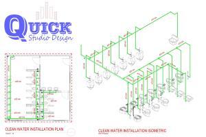 Portfolio for Design MEP