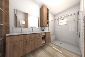 Portfolio for Architecture, Interior Designer
