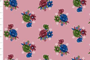 Portfolio for Textile Pattern Design