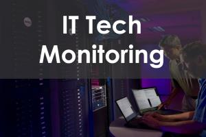 Portfolio for Network/Server/Database/App Monitoring