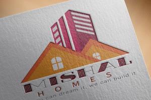 Portfolio for Logo and stationary Design
