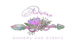 Portfolio for Beautiful watercolor,feminine, boho logo