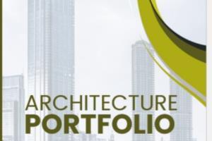 Portfolio for Engineering and architecture