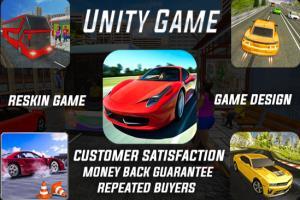 Portfolio for UI/UX Graphics Design