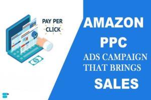 Portfolio for Amazon PPC Marketing Campaign Manager
