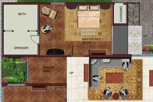 Portfolio for Auto CAD , 3D Studio Max, Civil 3D
