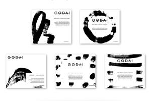 Portfolio for Brand Building