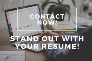 Portfolio for Resume writer