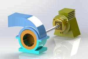 Portfolio for 2D Drawings and 3D Modeling Solidworks