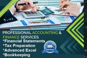 Portfolio for Accounting, bookkeeping & Taxation