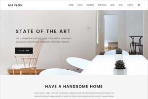 Portfolio for Build a Modern & Responsive Website