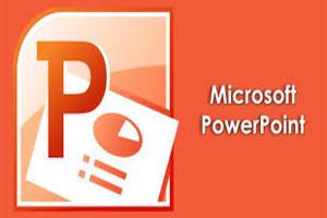 Portfolio for PPT, Ms Power Point