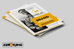 Portfolio for Freelance Graphics Designer