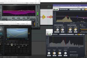 Portfolio for Audio Editing - Podcast & Video