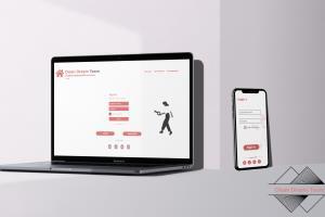 Portfolio for ui ux design