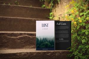 Portfolio for I will design an E-book cover