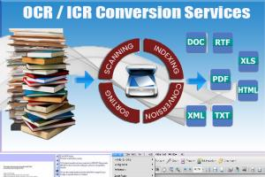 Portfolio for OCR/Image processing/Data science