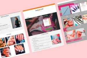 Portfolio for SEO-Expert And Web Designer.
