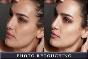 Portfolio for Best Photoshop Editing Service
