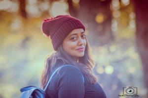 Portfolio for Photographer